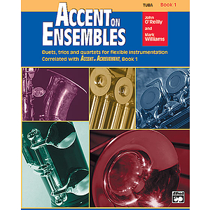 Accent on Ensembles: Tuba
