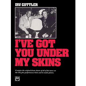 I've Got You Under My Skins - Book & CD