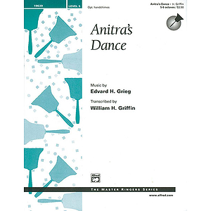 Anitra's Dance - 5-6 Octaves