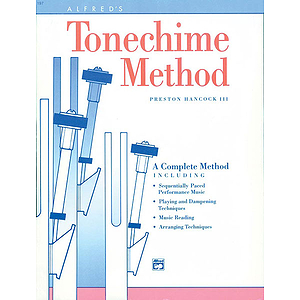 Alfred&#039;s Tonechime Method