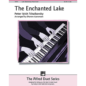 The Enchanted Lake (1P, 4H)