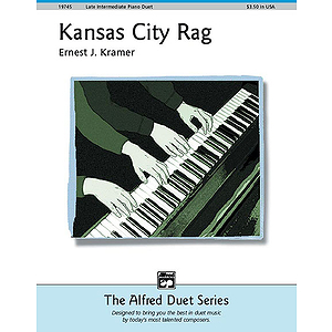 Kansas City Rag (1P, 4H)