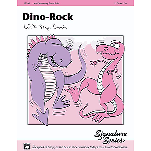 Dino-Rock