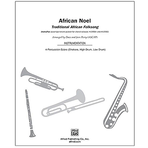 African Noel - InstruPax