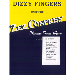 Dizzy Fingers