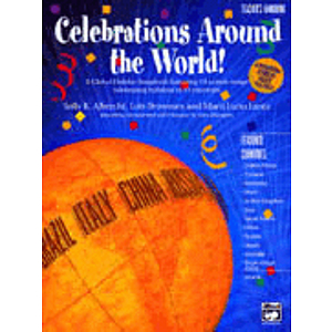 Celebrations Around the World! - CD Kit