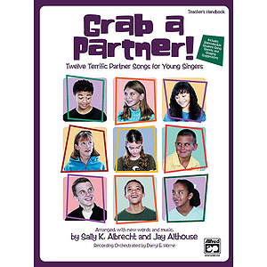 Grab A Partner! - Teacher's Handbook