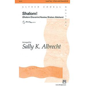 Shalom! - 2-Part