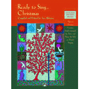 Ready To Sing Christmas - CD