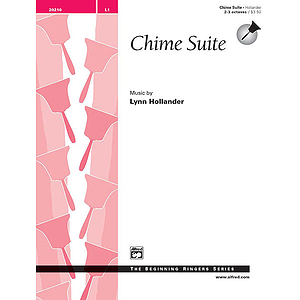 Chime Suite - 2-3 Octaves