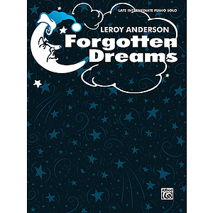 Forgotten Dreams
