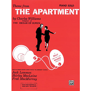 The Apartment, Theme From