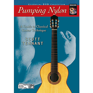 Pumping Nylon - DVD