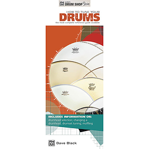 How To Tune Your Drums (Handy Guide)