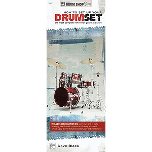 How To Set Up Your Drumset (Handy Guide)