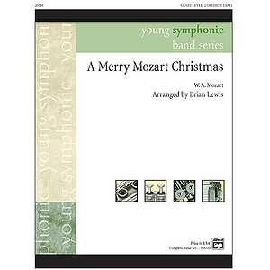 Merry Mozart Christmas, A