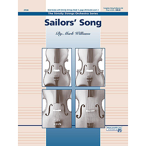 Sailor&#039;s Song