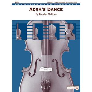 Adra's Dance