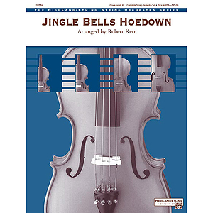 Jingle Bells Hoedown