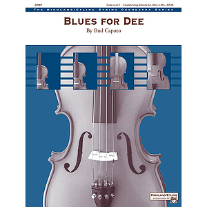 Blues for Dee
