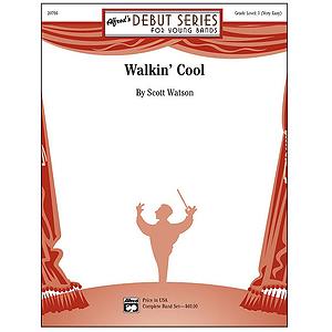 Walkin' Cool