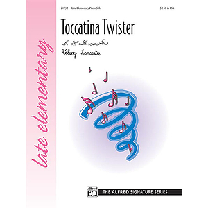 Toccatina Twister