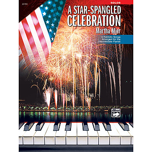 Star Spangled Celebration, A