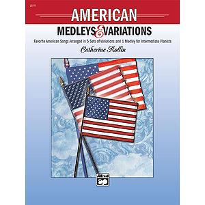 American Medleys and Variations