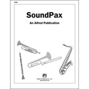 Hodie: A Christmas Fanfare - SoundPax