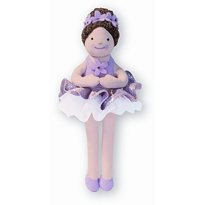 Music for Little Mozarts - Nina Ballerina (Stuffed Toy)