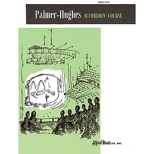Palmer-Hughes Accordion Course - Book 9