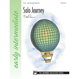 Solo Journey