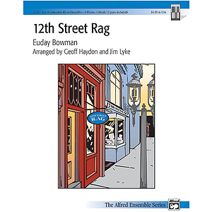 12Th Street Rag