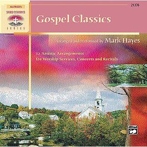 Gospel Classics - CD