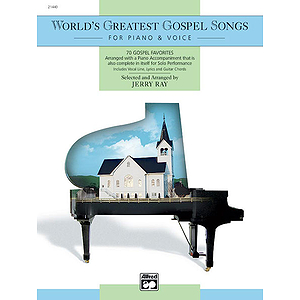 World's Greatest Gospel Songs