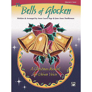 Bells of Glocken, the - Director's Score