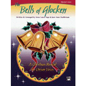Bells of Glocken, the - Preview Pack (Singer's Edition & Listening CD)