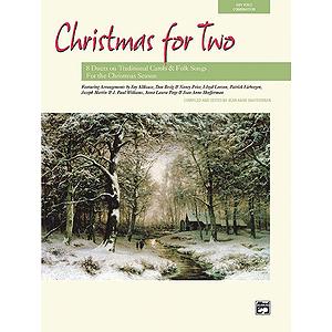Christmas for Two - Accompaniment CD