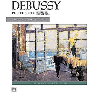 Debussy - Petite Suite (1P, 4H)