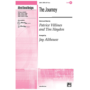 Journey, the - SATB