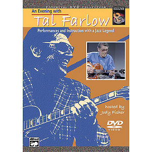An Evening with Tal Farlow - DVD