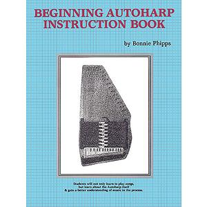 Beginning Autoharp