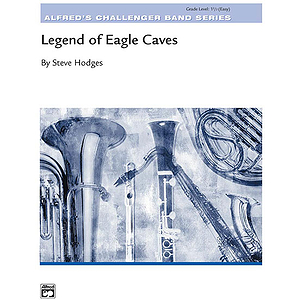 Legend of Eagle Caves