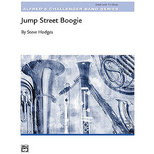 Jump Street Boogie