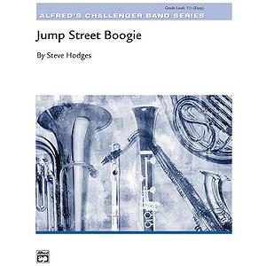 Jump Street Boogie