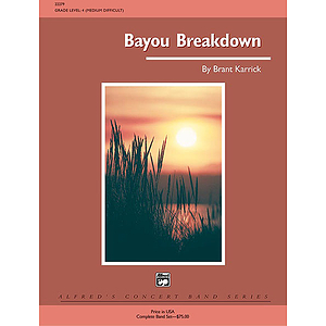 Bayou Breakdown
