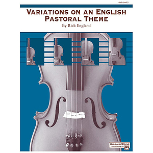 Variations on An English Patoral Theme