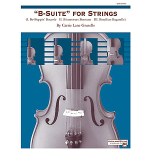 B-Suite for Strings
