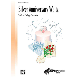 Silver Anniversary Waltz