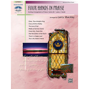 Four Hands in Praise (1P, 4H)